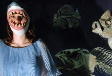 Monster of the Deep 3D