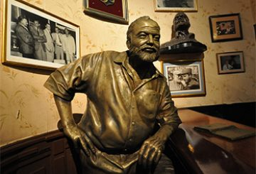Letter from Cuba, on the hunt for Hemingway