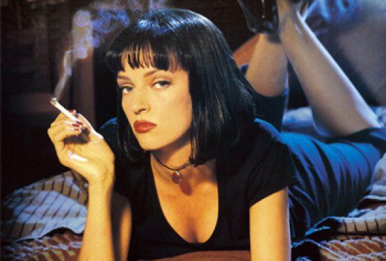 Twenty years after 'Pulp Fiction', Tarantino still hasn't realised his full potential
