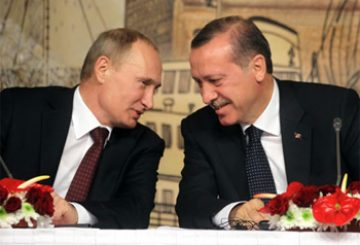 Putinism with a Turkish face