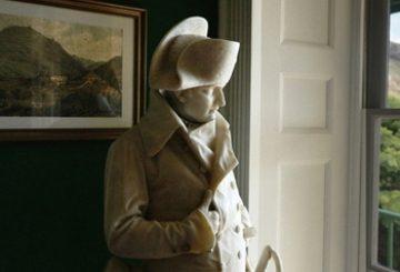 Remembering Napoleon in the South Atlantic