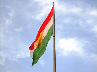 Barbarians at the Gates: A Postcard from Erbil