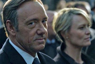 'House of Cards' is dark and brutal but no match for Washington now