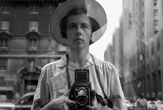 Understanding Vivian Maier