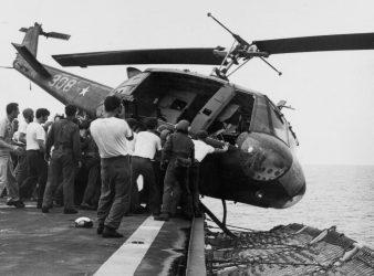 Seeing both sides in Ken Burns' 'The Vietnam War'