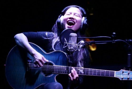 Mai Khoi's dissenting voice